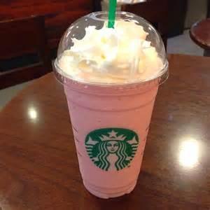 Cotton Candy Frappuccino Starbucks