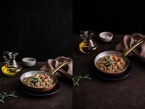 7 Techniques for Styling And Shooting Dark Food Photography