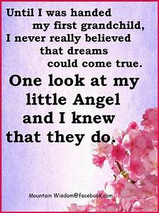 17 best ideas about granddaughters on pinterest mom son With letter my first grandson