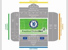 Chelsea vs Tottenham Hotspur 01042018 Football Ticket Net