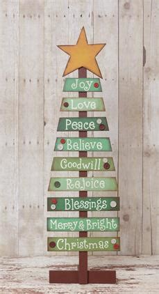 christmas tree wooden slats audreys