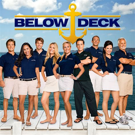 Series Below Deck Season 4 below deck season 2 on itunes