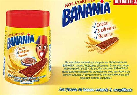 pate a tartiner banania pate a tartiner banania 28 images test produit les p 226 tes 224 tartiner les p 226 tes 224