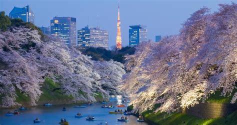 time  visit tokyo japan weather year