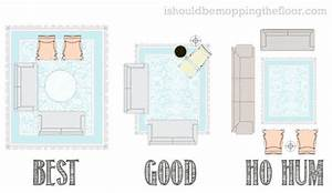 Easy Guide To Area Rug Placement  With Diagrams    Rug   Rugplacement   Arearug