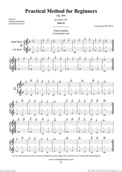 Scales, chords, inversions, arpeggios, hanon exercises, cadence, pedal technique and just like a swimming athlete or running athlete has to do boring and tough push ups and sit ups, piano learners need to do these boring exercises also. 40 best beginner piano sheet music images on Pinterest | Sheet music, Music and Music education