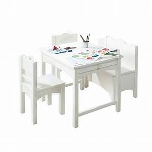 Ensemble Table Et Chaise Pour Enfant Meilleur Chaise