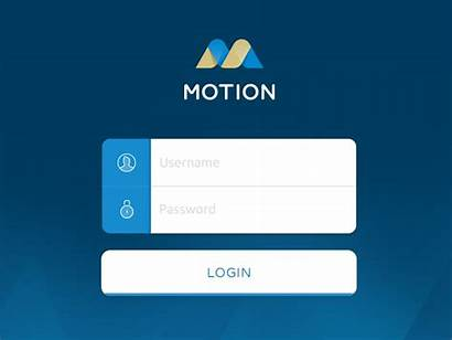 Login App Screen Ipad Form Ui Screenshots