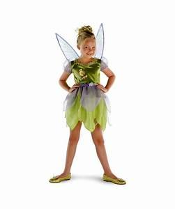 Tinkerbell Disney Kids Costume - Disney Tinker Bell Costumes