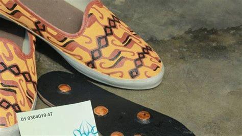 smart shoes sepatu karya mahasiswa uny  membudaya