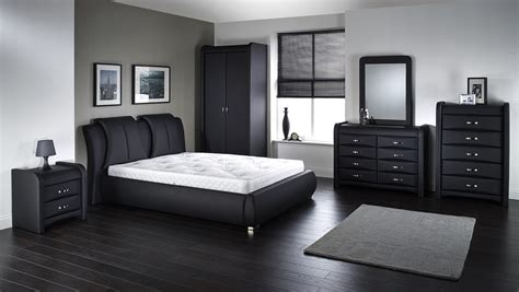 and carry beds azure bedroom range faux leather ifc