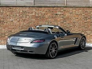 Mercedes Sls Amg Gt : 2014 used mercedes benz sls sls amg gt roadster amg imola grey ~ Maxctalentgroup.com Avis de Voitures