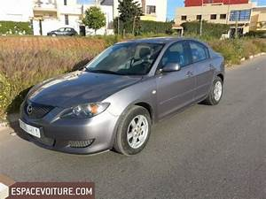 Mazda 3 Prix : mazda 3 occasion rabat essence prix 70 000 dhs r f rat7657 ~ Medecine-chirurgie-esthetiques.com Avis de Voitures