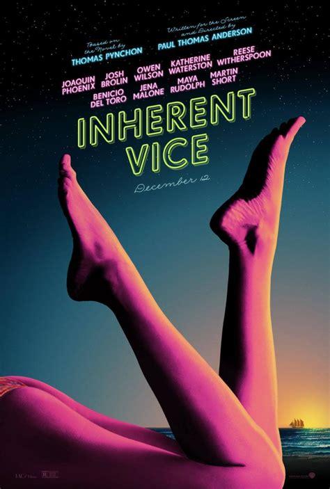 inherent vice   trailer release date cast plot