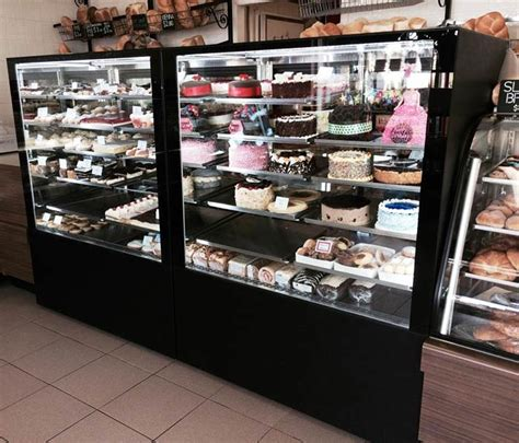 cake cabinet refrigerated cake display cabinets in melbourne