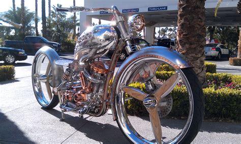 """Motorcyclecom On """"american Chopper"""" Senior Vs Junior Vs"""