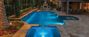 Custom Luxury Pool Builder In Central Florida  Southern