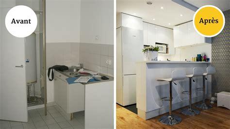 cuisine pour appartement davaus cuisine design pour petit appartement avec