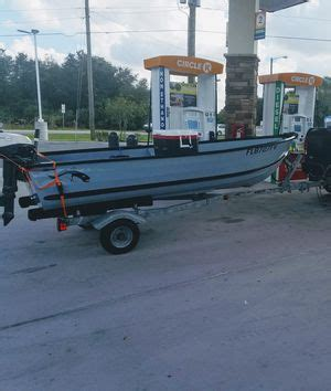 Used Boats Lakeland Fl by New And Used Fishing Boats For Sale In Lakeland Fl Offerup