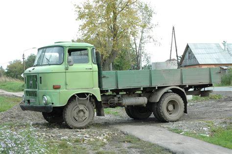 IFA W50L – Russia
