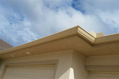 pvc gutters a plastic replacement installation repair