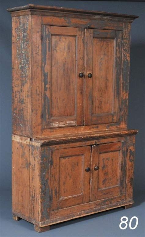 Olde Country Cupboard by Best 25 Primitive Furniture Ideas On