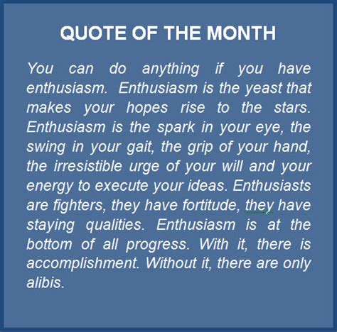 End Of Month Motivational Quotes