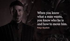 Top 10 Quotes from Game Of Thrones by Lord Petyr Baelish ...