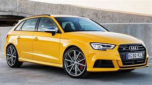 Audi S3 2016 Review