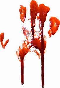 Blood Png Image Without Background