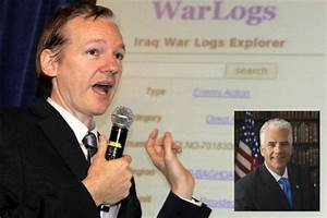 How does WikiLeaks get hold of secret documents?