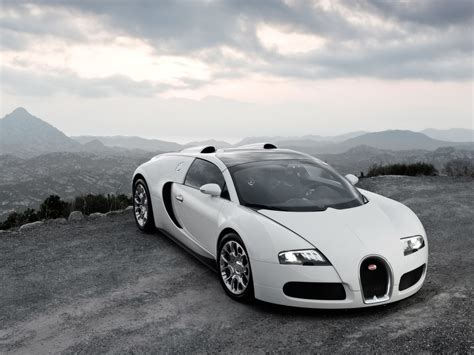 Car Desktops by Top Cool Cars Bugatti Veyron Cool Car Desktop Pictures
