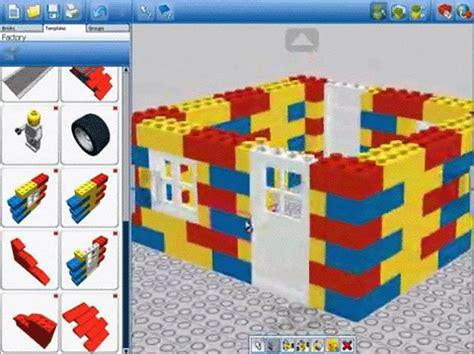 lego digital designer  chip
