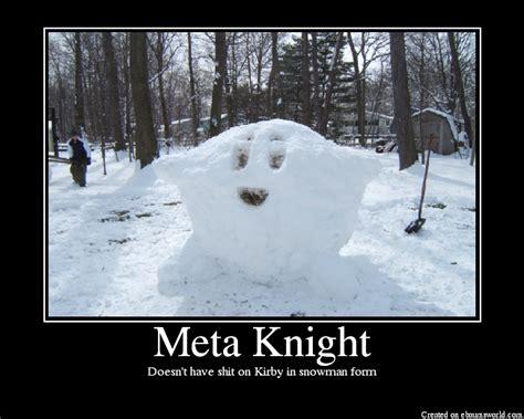 Meta Memes - meta knight picture ebaum s world
