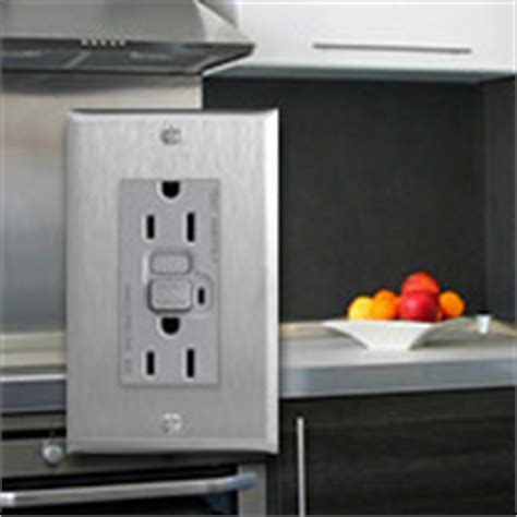 colored outlets best color switches outlets for wall plates kyle