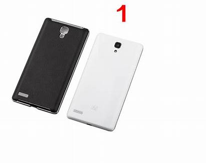 Note Redmi Xiaomi Leather Case Mi Matte