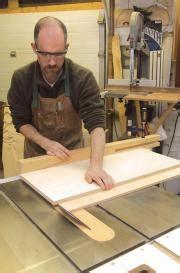 build  mitre crosscut sled