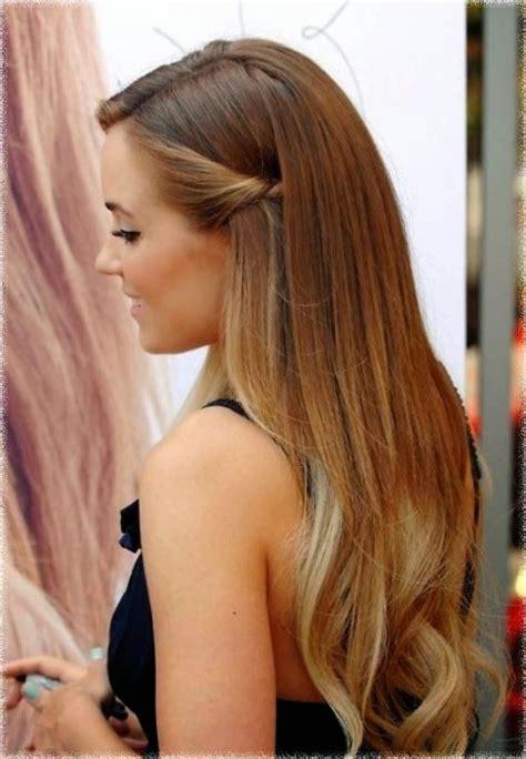 peinados  cabello largo  lacio  divina ejecutiva