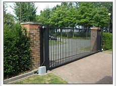 Electric Gates For Driveway