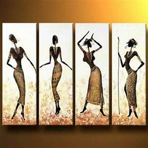 African Abstract Art Best Images Collections HD For