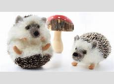 I Create Lifelike NeedleFelted Animal Sculptures Bored