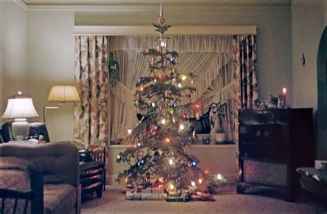 60s imperfect christmas tree love gt gt christmas