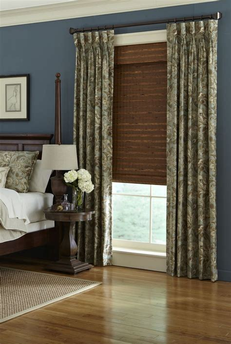 natural woven shades images  pinterest woven