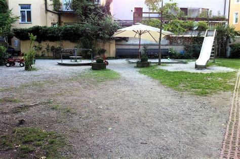 Preysinggarten  Haidhausen Kimapa