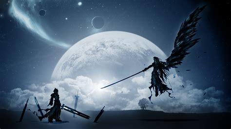 Mass Effect Wallpaper 4k 5 Things The Final Fantasy Vii Remake Needs