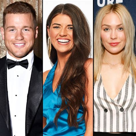 Colton Underwood, Madison Get Friendly on Instagram After ...