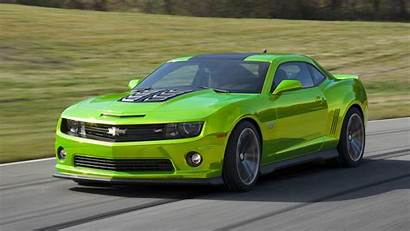 Camaro Muscle Cars Chevrolet Widescreen Hdr Wallpapers