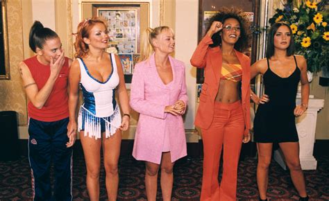 unearthed polaroid ad video   spice girls