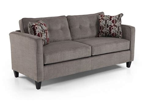 Discount Settee by Clayton Gray Studio Size Sofa Outlet One Deals