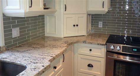 countertop edge profiles northern marble granite